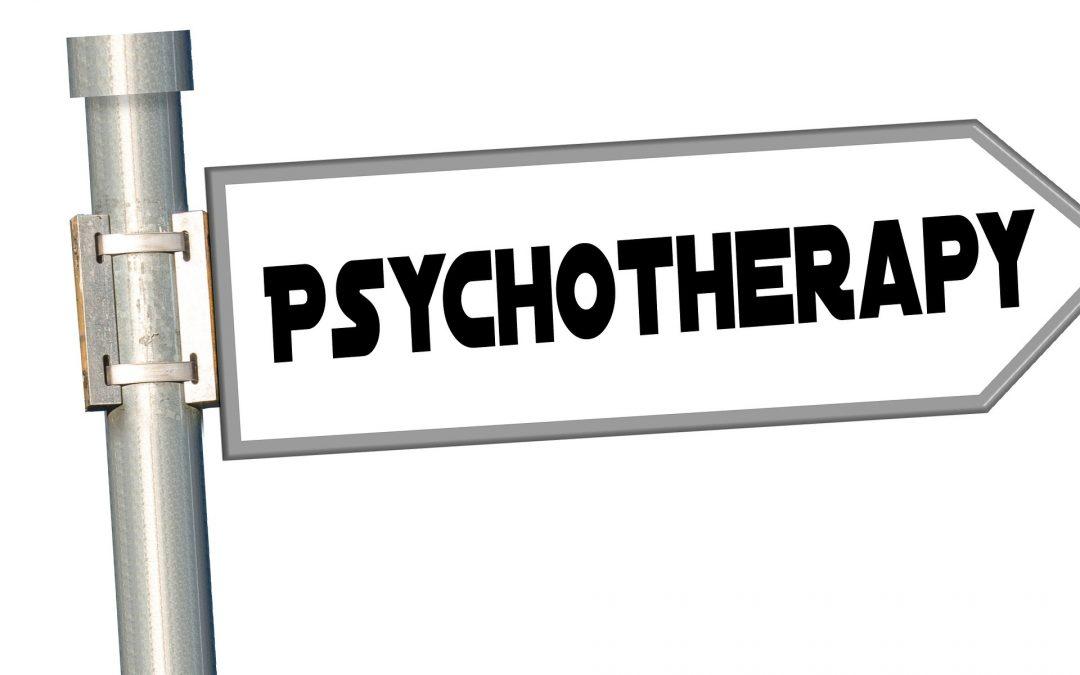 Wichtige Heilungsschritte in der Psychotherapie
